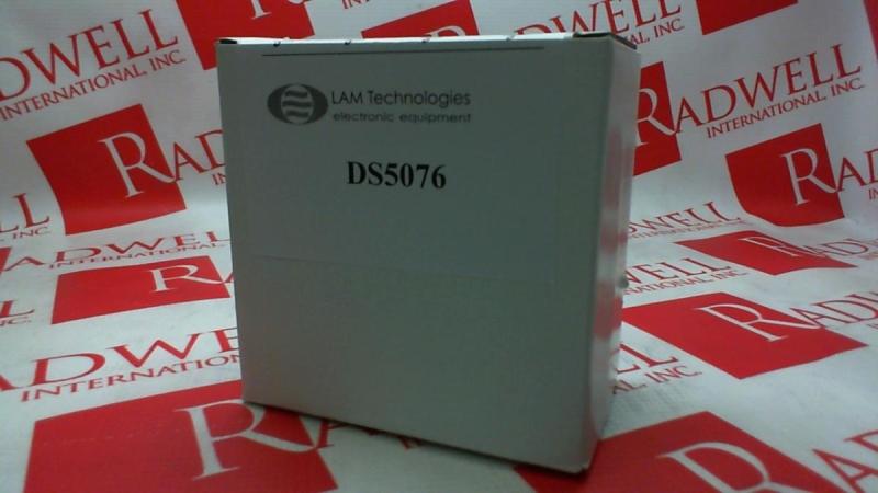 LAM TECHNOLOGIES DS5X76