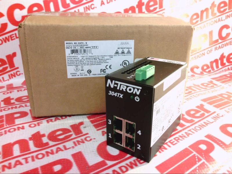 NTRON 304TX-N