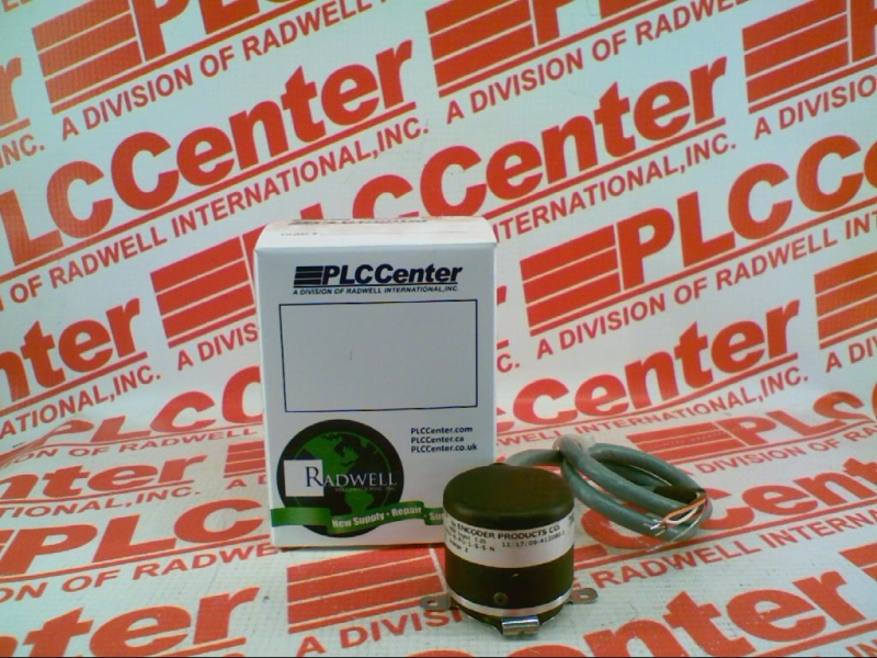 ACCU CODER 755A-04-S-0010-R-PU-1-S-S-N