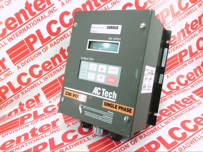 AC TECHNOLOGY M1210SC
