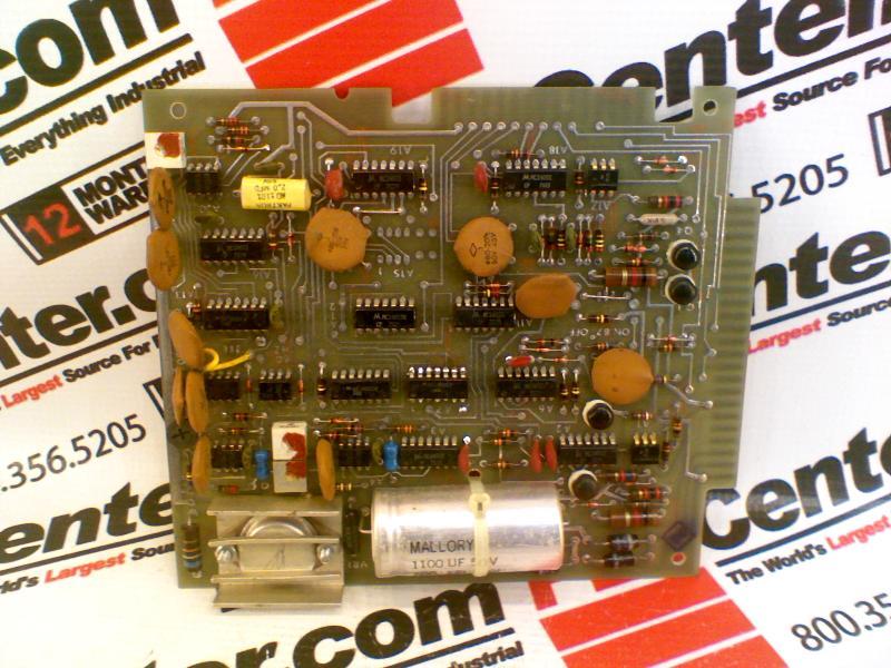 TECHNITRON INC 625174G