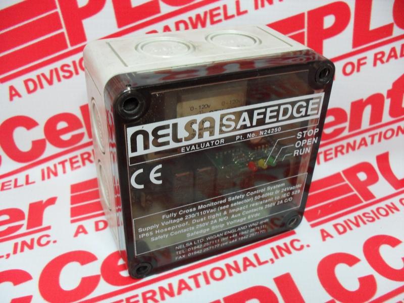 NELSA INC N24250