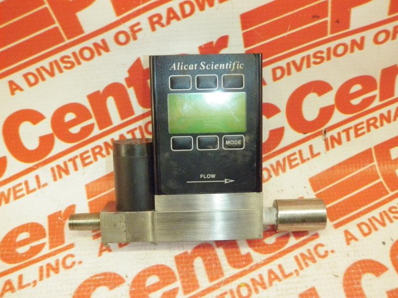 ALICAT SCIENTIFIC MC-20SLPM-D