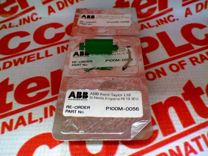 ABB P100M-0056