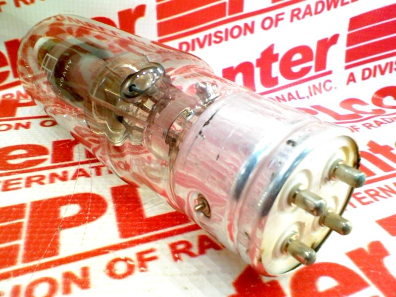 CEI ELECTRON TUBE 872A