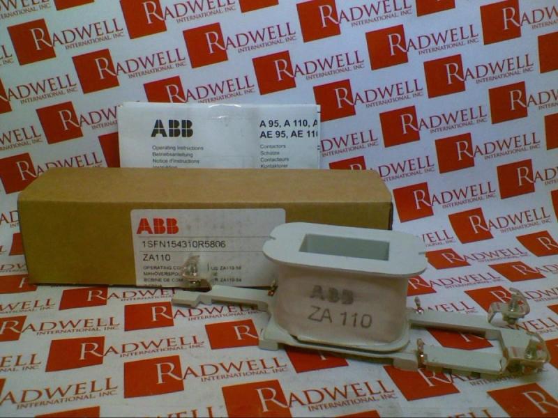 ABB ZA110-58