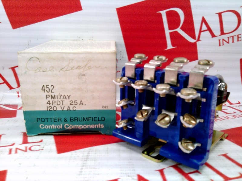 ADC FIBERMUX PMI7AY-120V