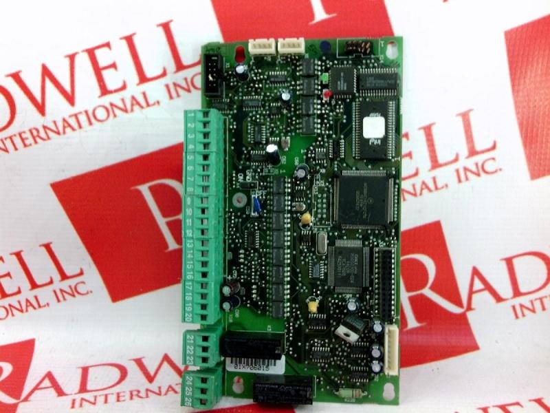 VAASA CONTROLS PC00001K