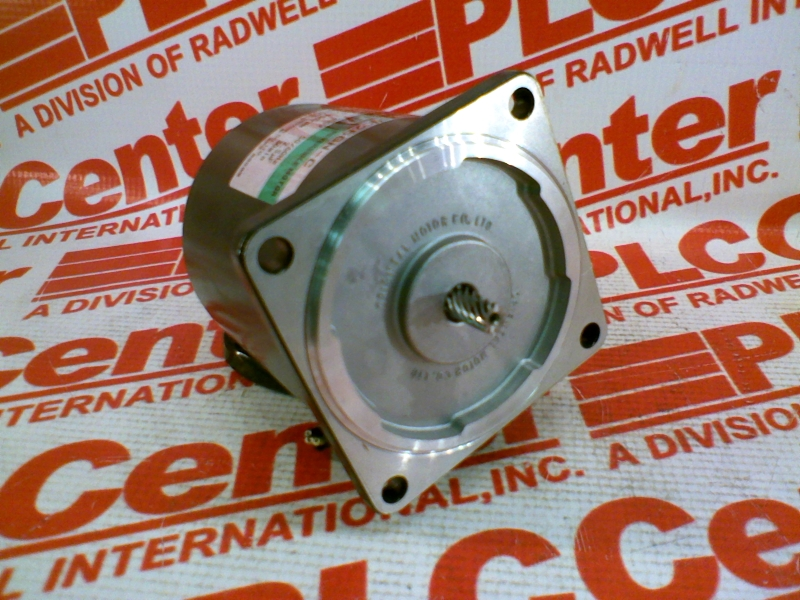 4rk25gn C By Oriental Motor Buy Or Repair At Radwell