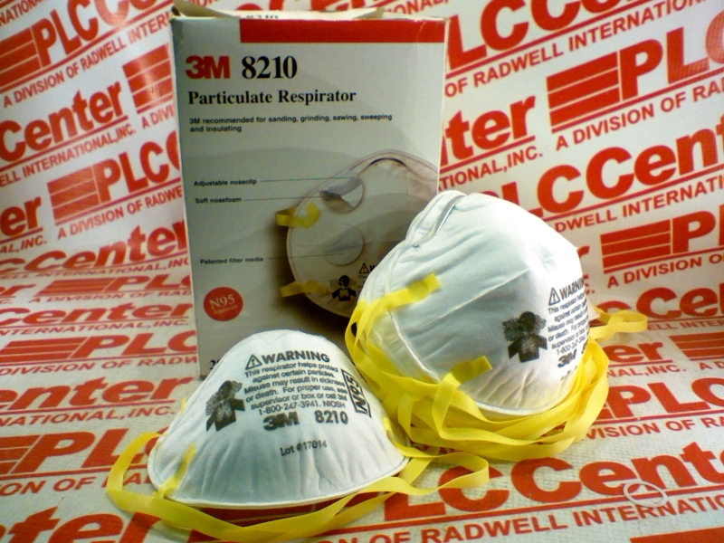 3M HOME & COMMERCIAL CARE 8210