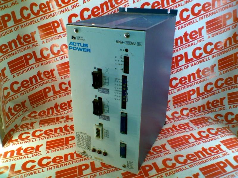 ACTUS POWER NPSA-102MU-E9