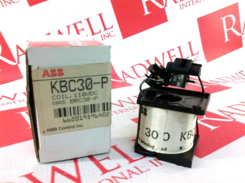 ABB KBC30-P