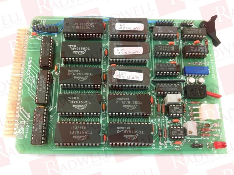 SPX 587-S-G962A