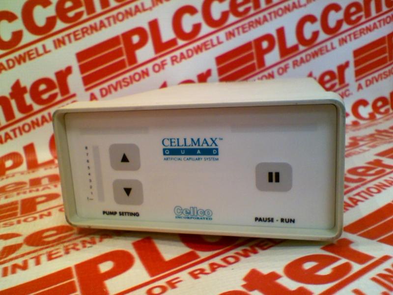 CELLCO CELLMAX-QUAD