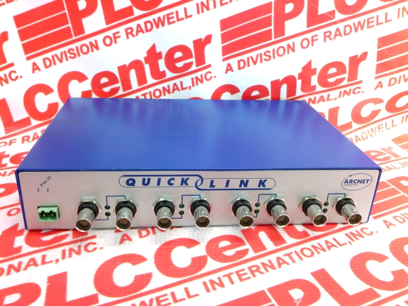 CONTEMPORARY CONTROL SYSTEMS QL-CXS
