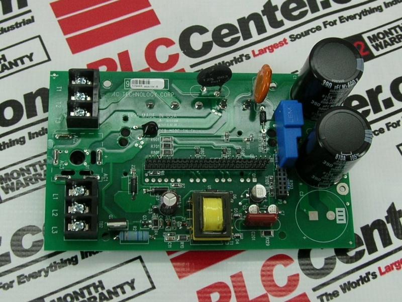 AC TECHNOLOGY 9925104