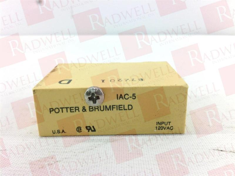 P&B IAC-5
