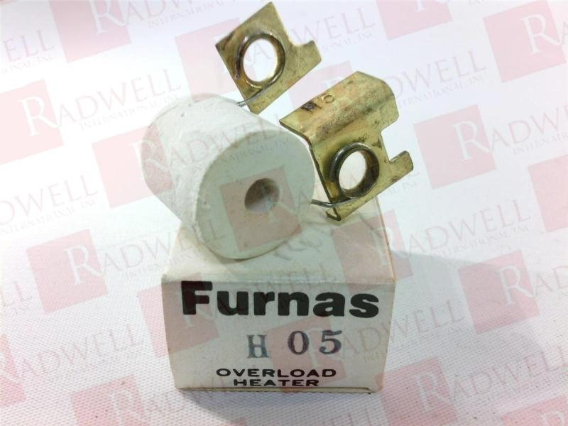 FURNAS ELECTRIC CO H5
