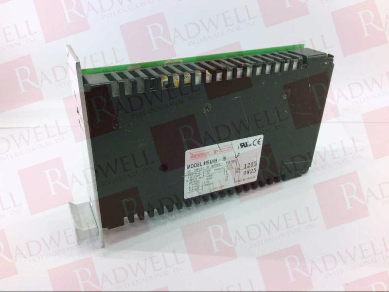 HITRON ELECTRONICS HSU45-10