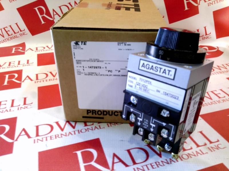 ADC FIBERMUX 7012-PDL
