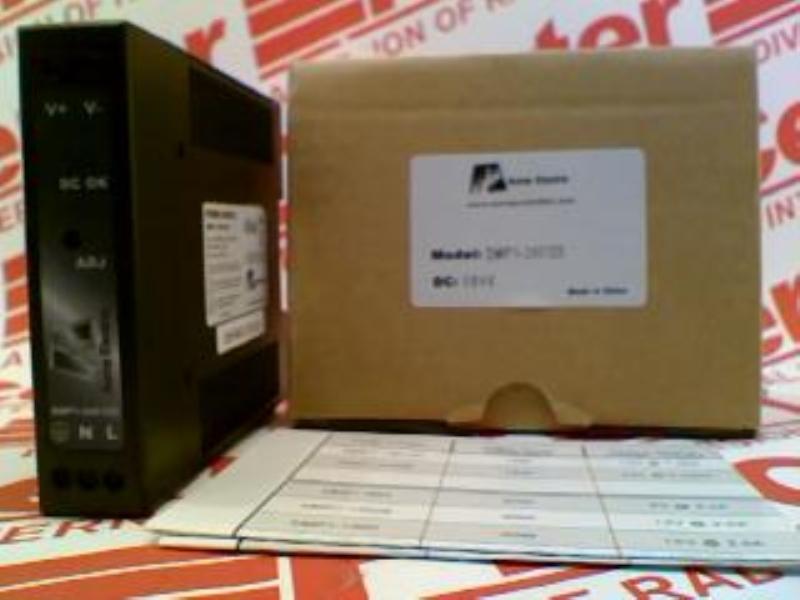 ACME ELECTRIC DMP1240125