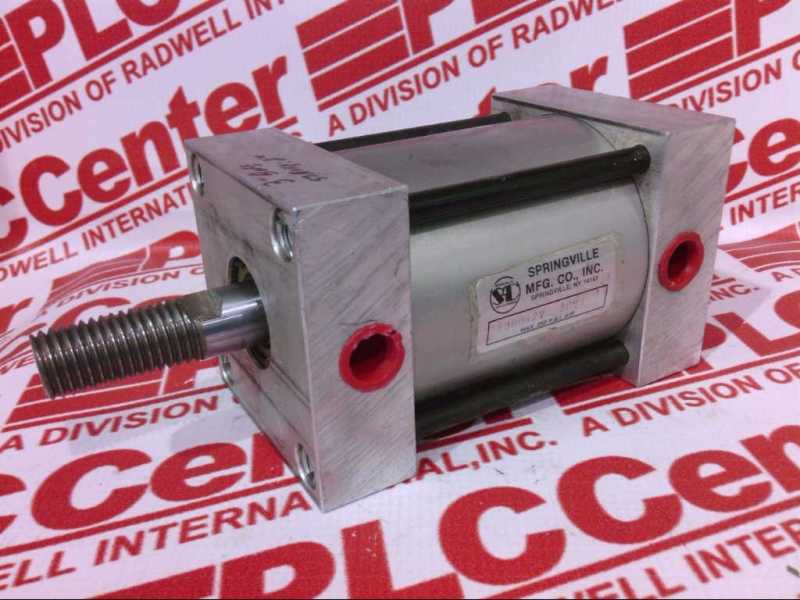 SPRINGVILLE MFG CO I300X2V