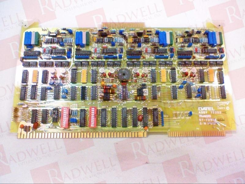 DATEL ST-703B-12526