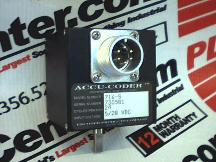 ACCU CODER 716-0024-S-S-4-S-S-N