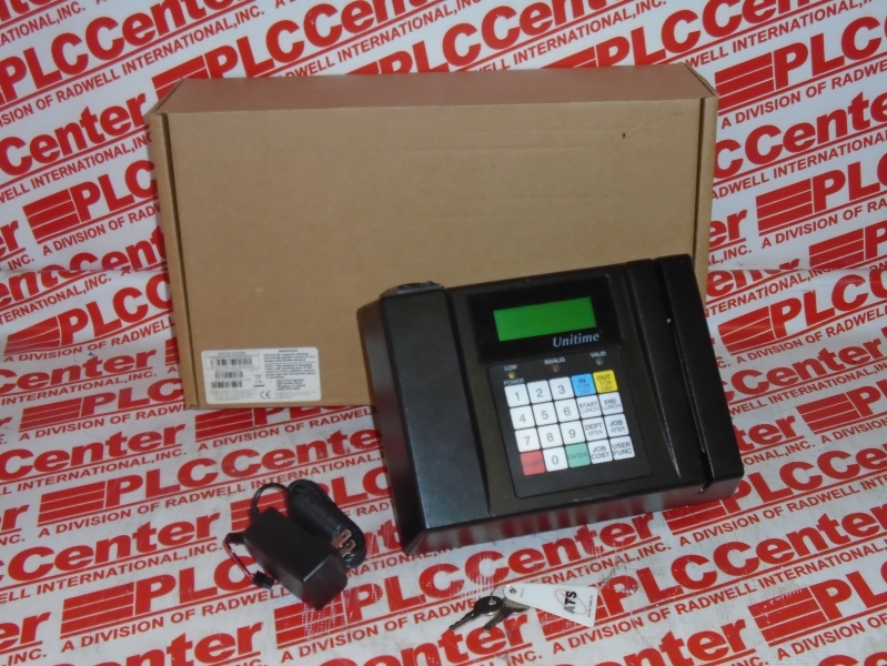 ACCUTIME SYSTEMS CS2105/04