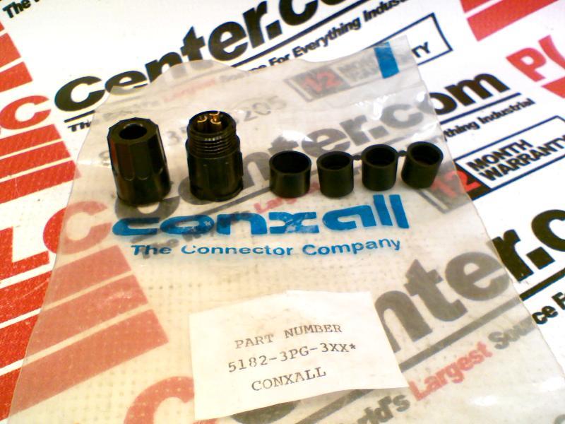 CONXALL 5182-3PG-3XX