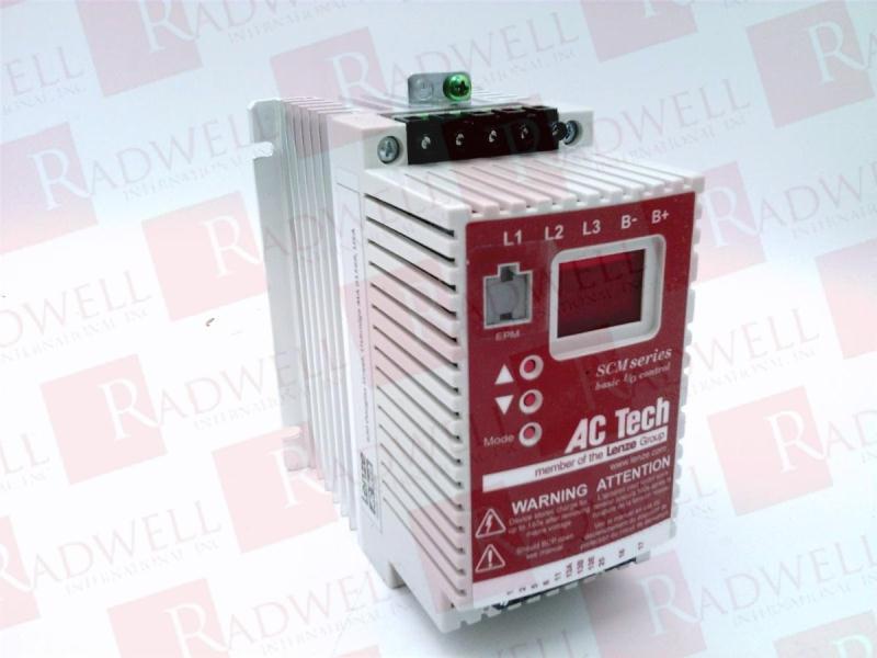 AC TECHNOLOGY SM420