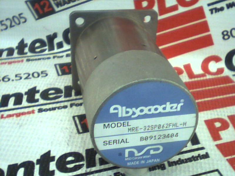ABSOCODER MRE-32SP062FHL-H
