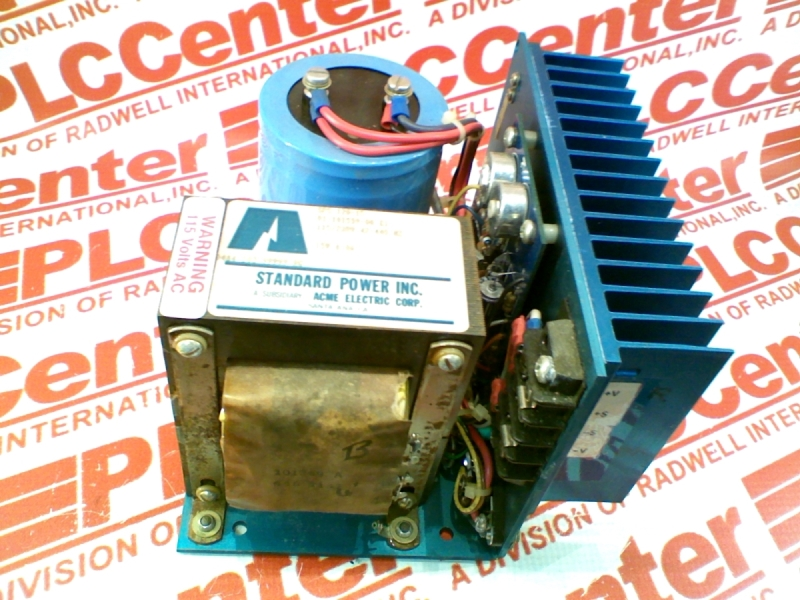 ACME ELECTRIC SPS-120-15