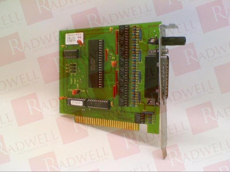 ABB DPPC1-08/87