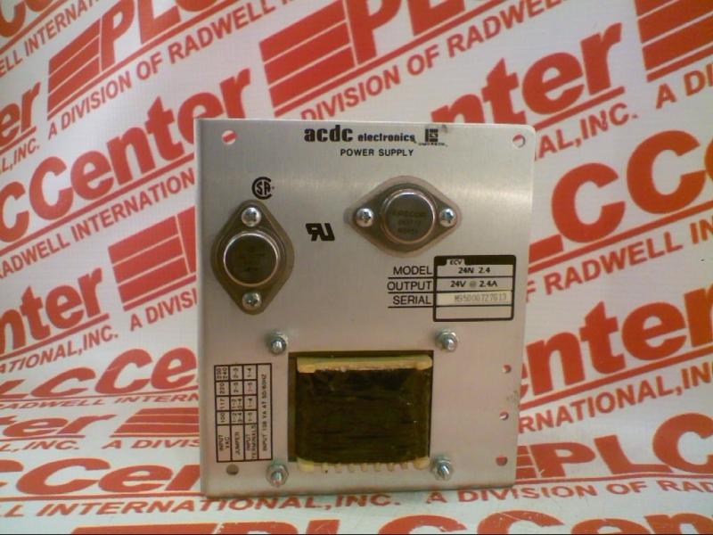 ACDC ECV24N-2.4