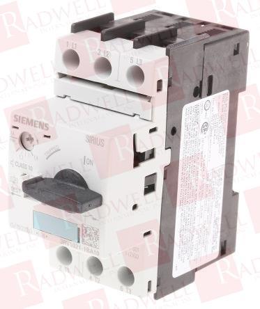 3rv1021 1ba10 by siemens buy or repair at radwell for Siemens servo motor repair