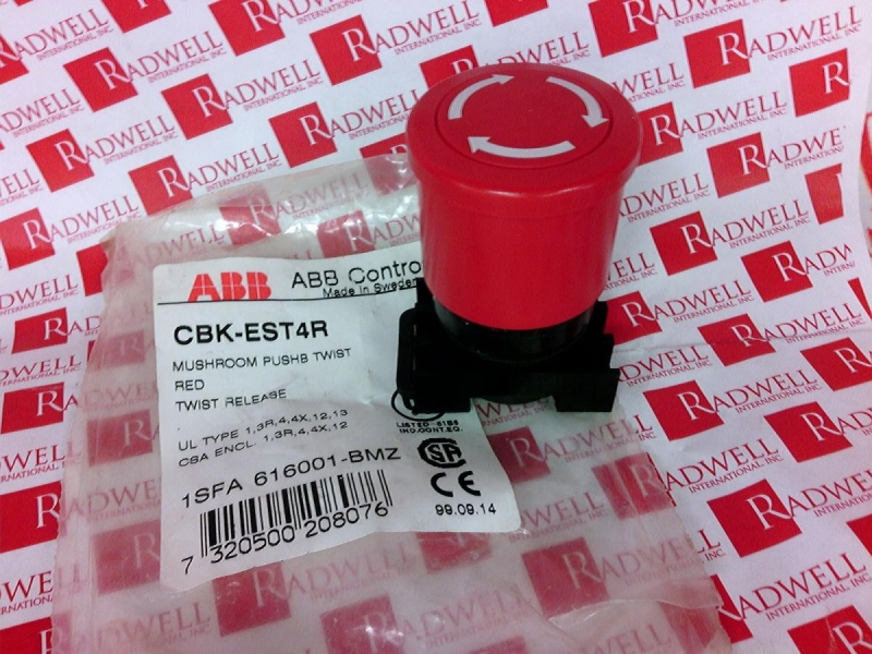 ABB CBK-EST4R