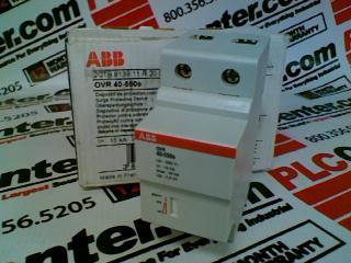 ABB 2CTB-8139-11-R-20-00