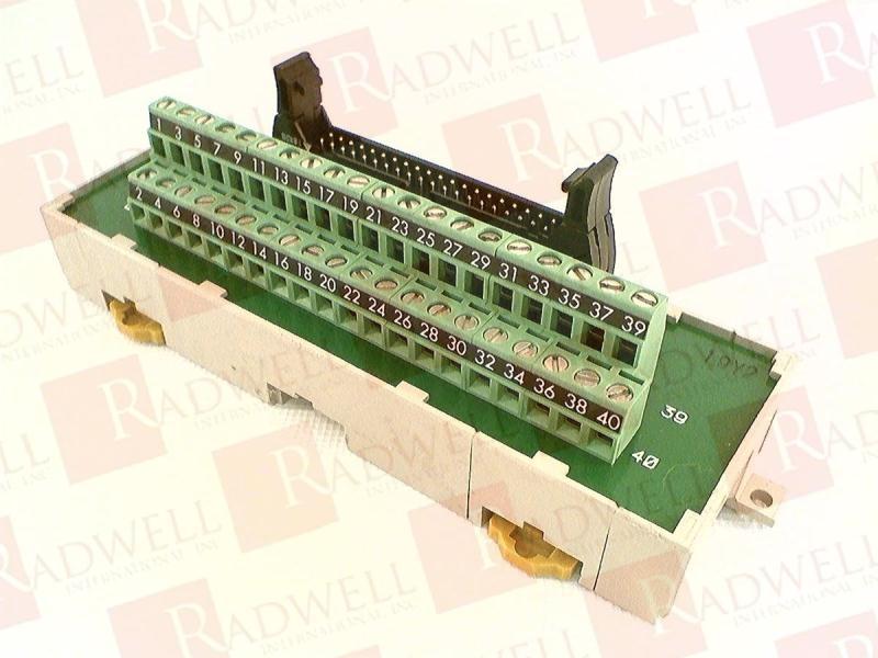 OMRON XW2B-40G4