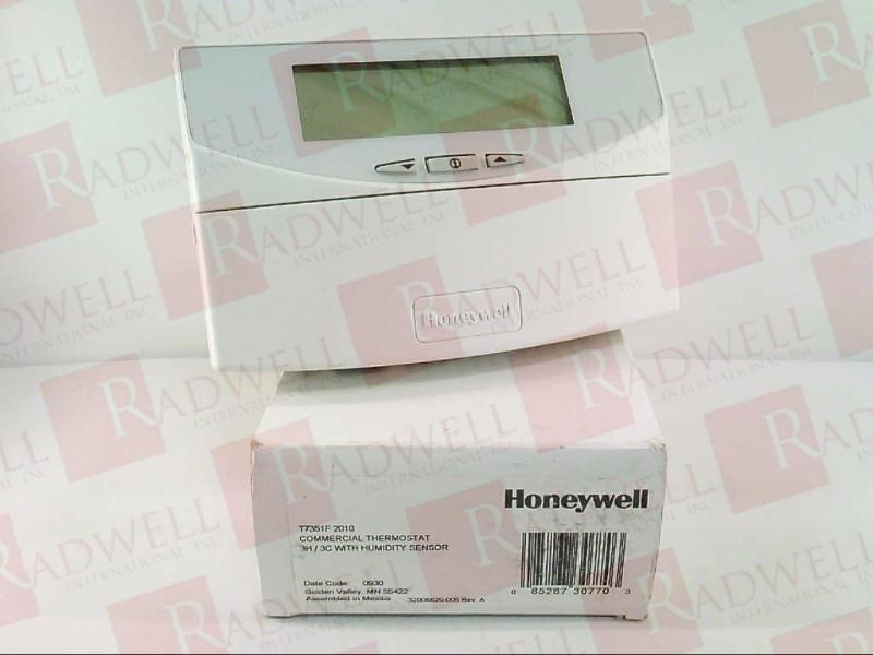 HONEYWELL T7351F-2010