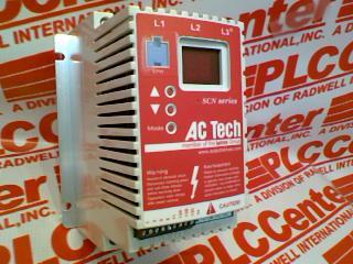 AC TECHNOLOGY SN210