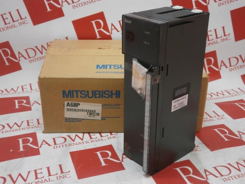 MITSUBISHI A68-P