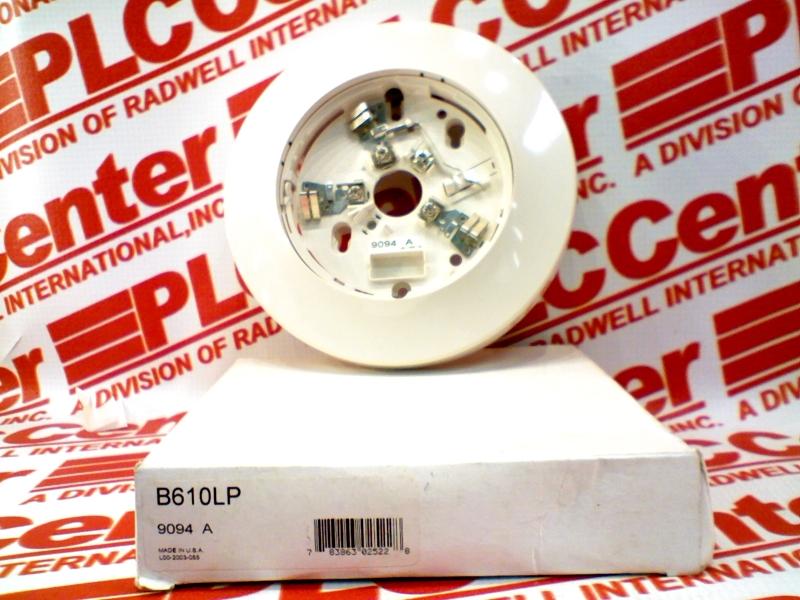 NOTIFIER CO B610LP