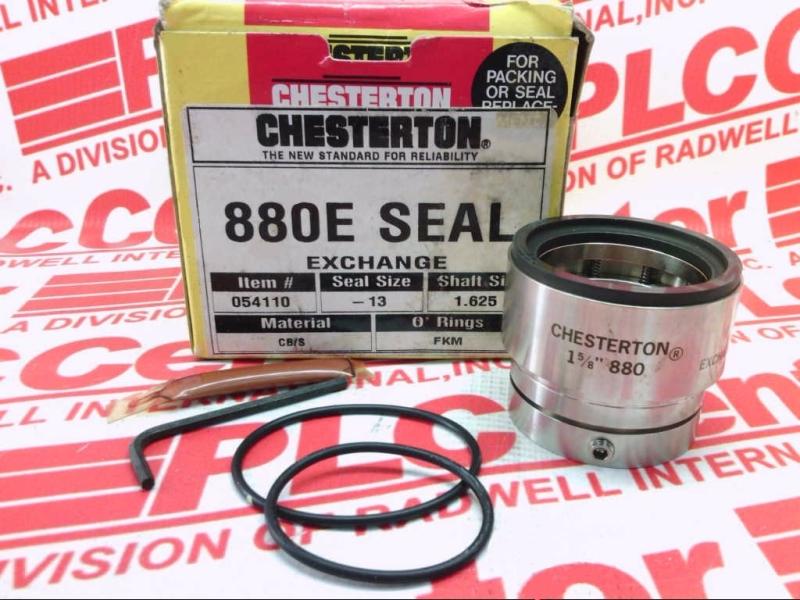 CHESTERTON 880E-054110