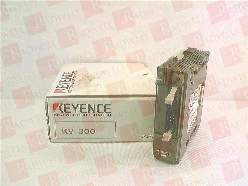 KEYENCE CORP KV-300
