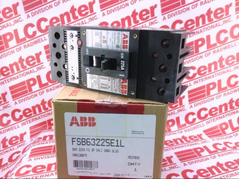 ABB FSB63225E1L