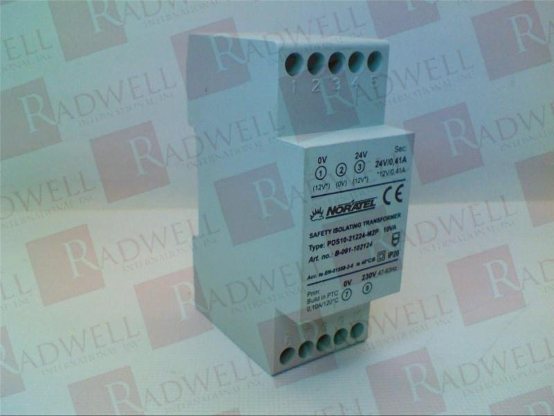 NORATEL PDS10-21224-M2P