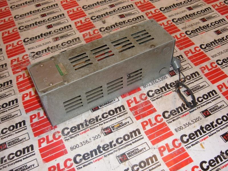 IPC POWER RESISTORS INTL 18481