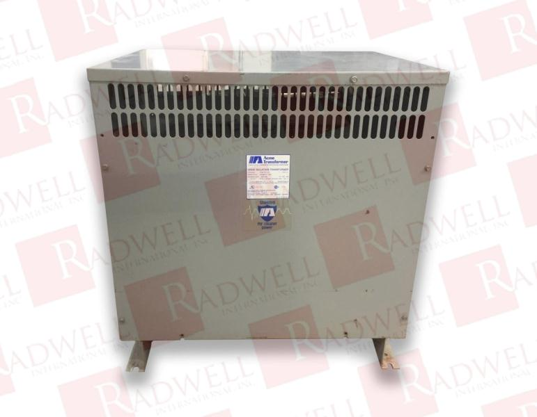 ACME ELECTRIC DTGB-051-45
