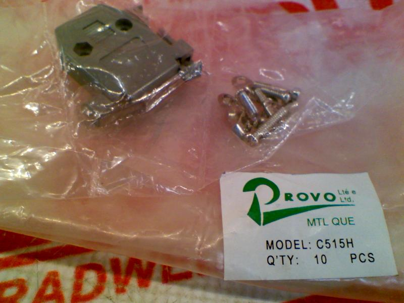 PROVO C515H-EACH